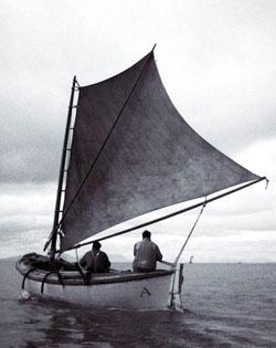 Bristol Bay Gillnet Sailboat Corking Questions